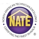 NATE certification