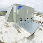 commercial unit replacement
