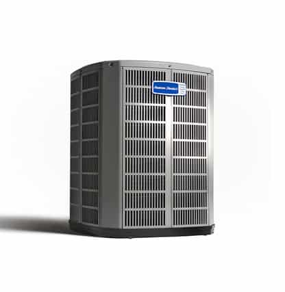 air conditioner replacement mckinney
