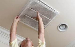 AC Air Filtering McKinney