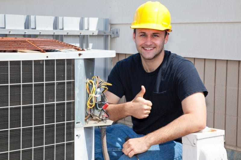 AC Maintenance Tips