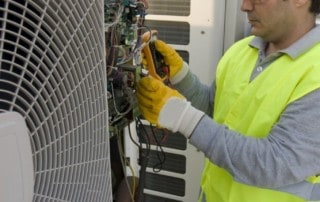 HVAC Contractors McKinney