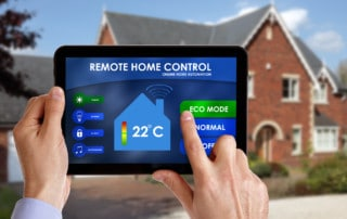 Smart Thermostats McKinney