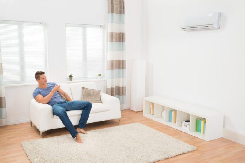 AC Maintenance Tips