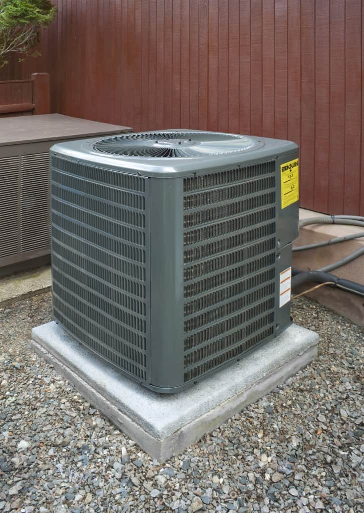 HVAC Maintenance McKinney